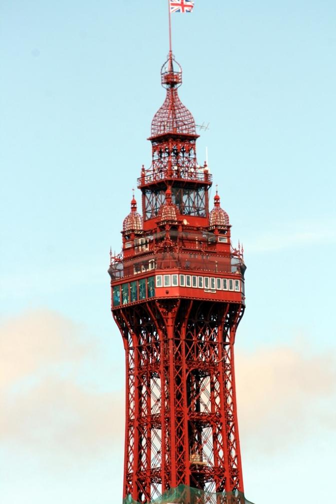 Blackpool 28