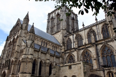 Catedral de York
