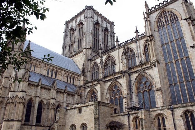 Catedral de York 05