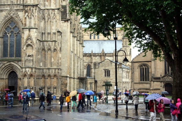 Catedral de York 07