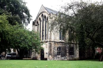 Catedral de York 08