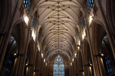 Catedral de York 13