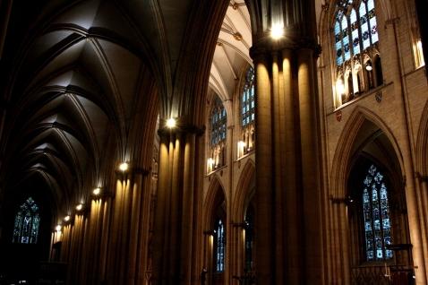 Catedral de York 14
