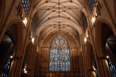 Catedral de York 17