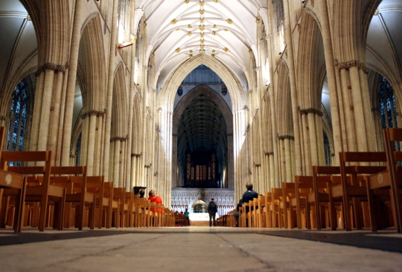 Catedral de York 23