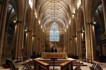 Catedral de York 24