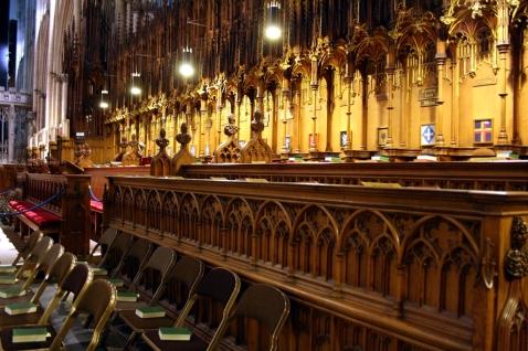 Catedral de York 25