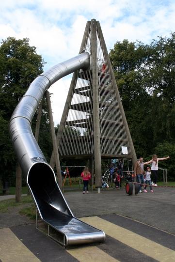 Heaton Park 29