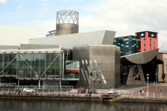 The Quays Manchester 09