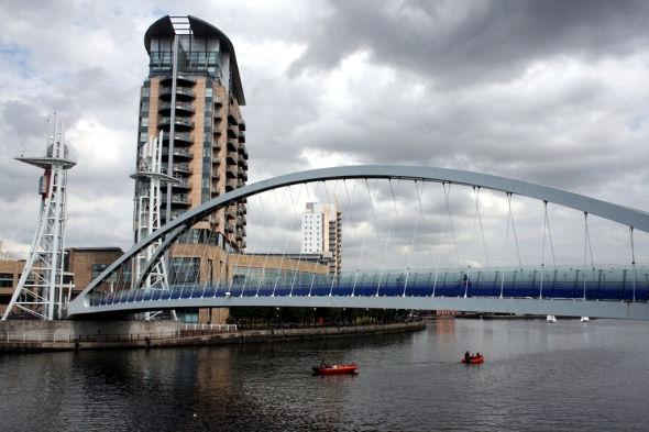 The Quays Manchester 10