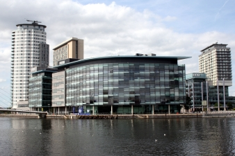The Quays Manchester 13