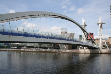 The Quays Manchester 15