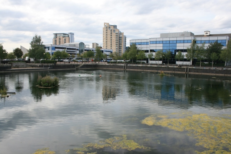 The Quays Manchester 20
