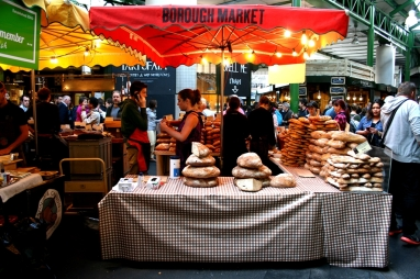 Borough Market 04
