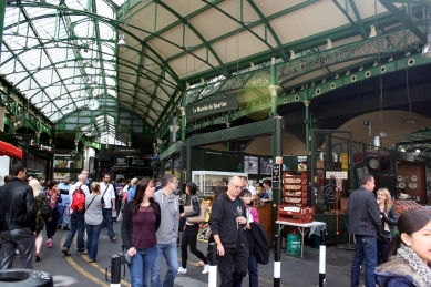 Borough Market 08
