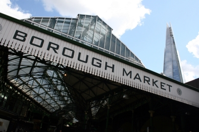 Borough Market 09